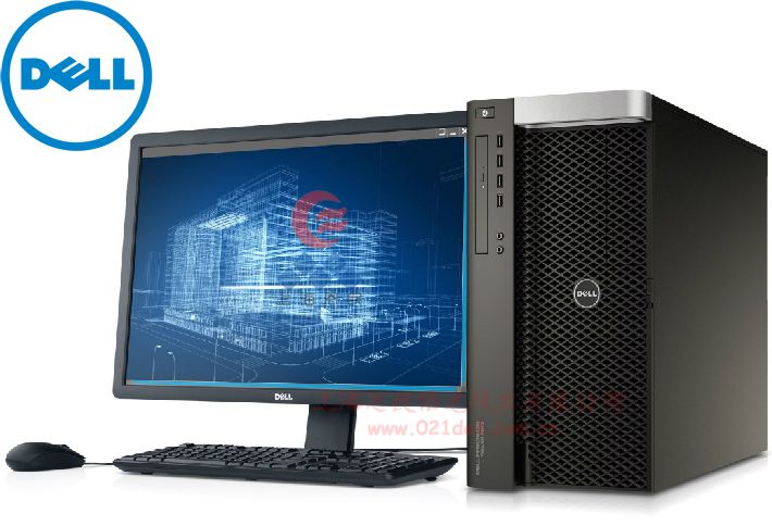 Dell Precision Tower 7910工作站